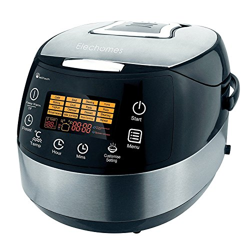 Elechomes-Rice-Cooker
