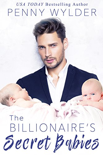 The Billionaire's Secret Babies cover