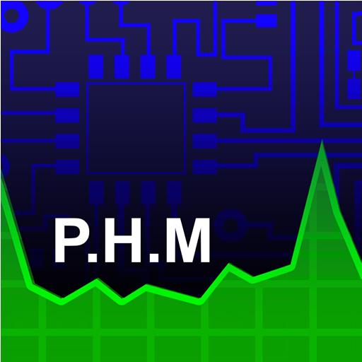 Hardware Monitoring (Perfect Hardware Monitor)