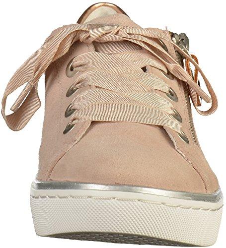 R5501 R5501 Rosa Remonte Damen Damen Sneaker Sneaker Remonte wCxqdxXyOB