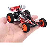New Velocis 1/32 2.4G RC Racing Car Mutiplayer in Parallel Operate USB Charging Edition RC Formula Car By KTOY