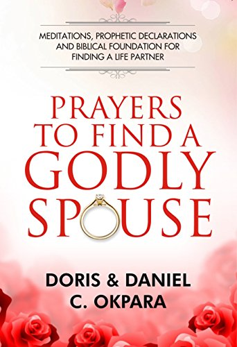 Finding a godly spouse