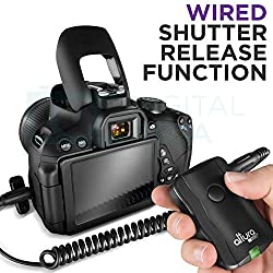 Altura Photo Professional Flash Kit For Nikon Dslr - Includes: I-ttl Flash (Ap-n1001), Wireless Flash Trigger Set & Accessories 7