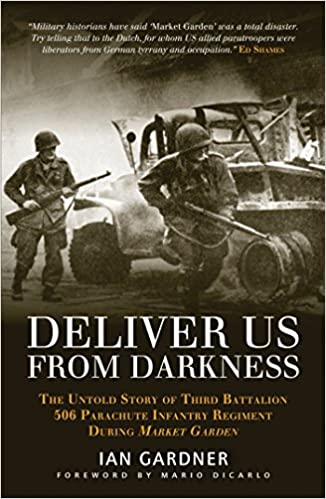 Deliver Us From Darkness