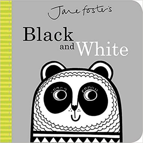 Jane Fosters Black and White