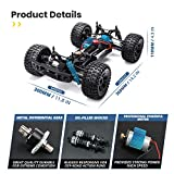 DEERC 9200E RC Cars 1:10 Scale Large High Speed