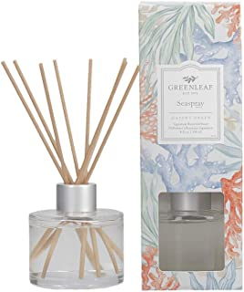 product image for Greenleaf Signature Reed Diffuser - Seaspray - Lasts Up to 30 Days - Made in The USA