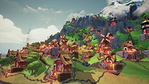Valhalla Hills (輸入版:北米) - XboxOne