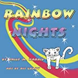 Rainbow Nights, Sally M. Harris, 1616330023
