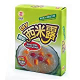 Sago With Coconut Milk. 200g ( Do It Yourself Tapioca). Pack of 1