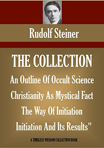 Outline Science Christianity Mystical Initiation ebook product image
