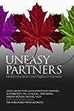 img - for Uneasy Partners: Multiculturalism and Rights in Canada (Canadian Commentaries) book / textbook / text book