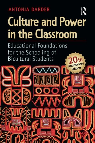 Culture and Power in the Classroom (Series in Critical Narrative)