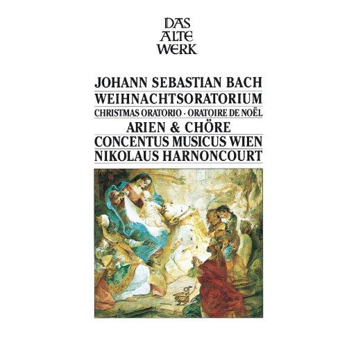Weihnachtsoratorium [Christmas Oratorio] BWV248 : Part 2