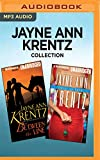 Jayne Ann Krentz Collection - Between the Lines & Twist of Fate