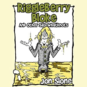 Riggleberry Bloke Audiobook