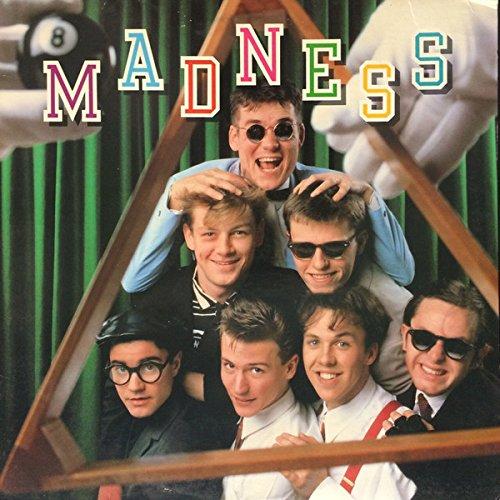 Madness - Madness Shop