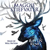 The Raven King: The Raven Cycle, Book 4 | Maggie Stiefvater
