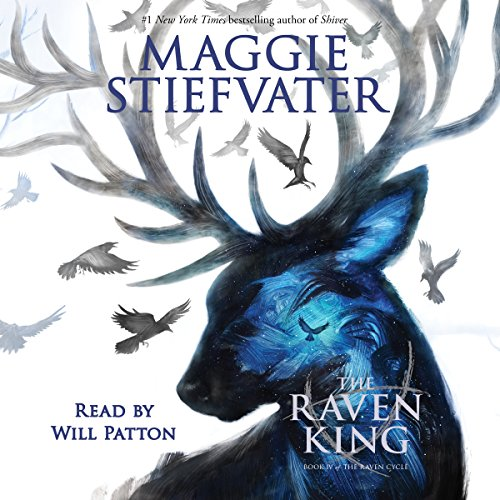 The Raven King: The Raven Cycle, Book 4 Audiobook [Free Download by Trial] thumbnail