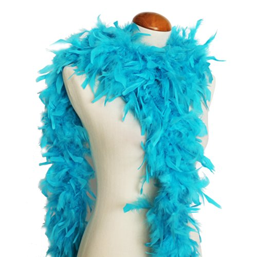 Cynthia's Feathers 65g Chandelle Feather Boas Over 80 Colors &