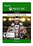 UFC 3: Deluxe Edition – Xbox One [Digital Code]