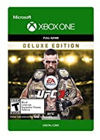 EA SPORTS UFC 3 Champions Edition - Xbox One [Digital Code]