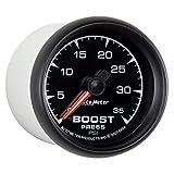 """Auto Meter 5904 ES 2-1/16"""" 0-35 PSI Mechanical Boost Gauge"""