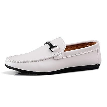 027c221831620 Amazon.com: Gobling Summer Loafer for Men, Fashion Anti-Slip Pull-on ...