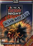 USA Tuesday Night Fights Knockouts Episode series 3 (DVD)