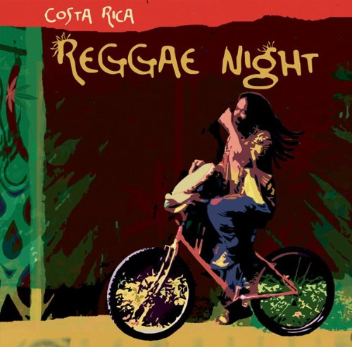 Costa Rica Reggae Night