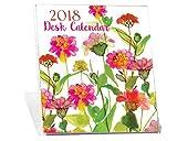 2018 CD Case Desk Calendar-Art by Sue Zipkin