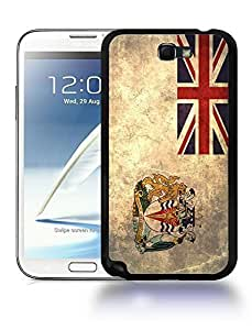 British Antarctic Territory Flag Phone Case Cover Designs for Samsung Galaxy Note 2
