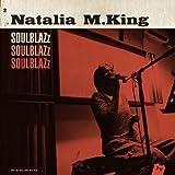 Soulblazz by Natalia M. King