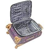 Steve Madden Designer Luggage Collection