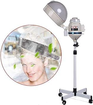 Cheveux Vapeur Supporter Up Cheveux Couleur Processeur avec ...