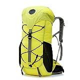 CHUANGCHUANG Wild Mountain Bike Riding Backpack Camping...