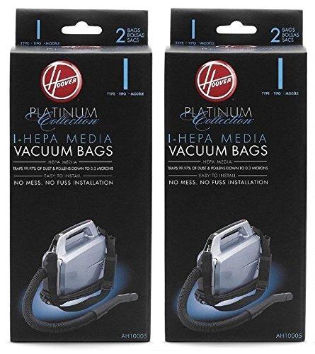 hoover bags - 8
