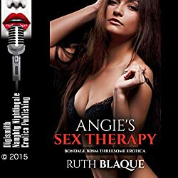 Angie's Sex Therapy