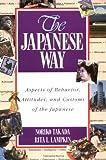 The Japanese Way, Norika Takada and Rita L. Lampkin, 0844283770