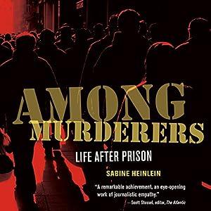 Among Murderers Audiobook