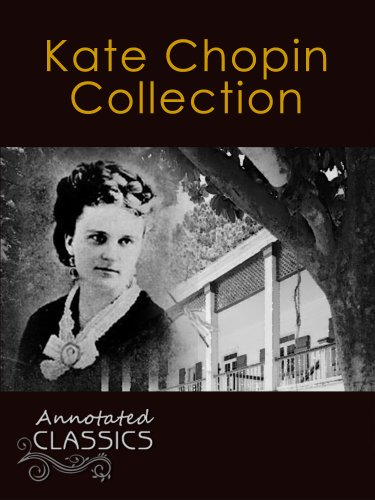 kate chopin most famous works