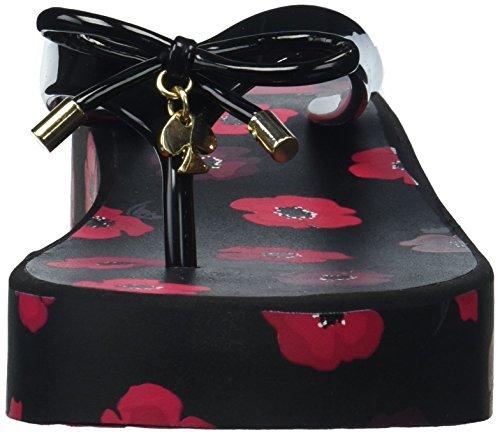 Kate Spade New York Women's Rhett Flip-Flop Black_1 w7XKCE