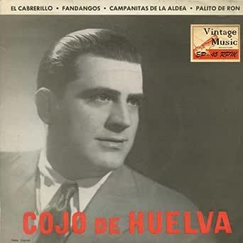 Palito De Ron (Rumba) de Cojo de Huelva & M. Vázquez ...