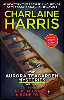 The Aurora Teagarden Mysteries: Volume One (Aurora Teagarden Mystery)