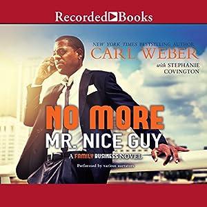 No More Mr. Nice Guy Audiobook