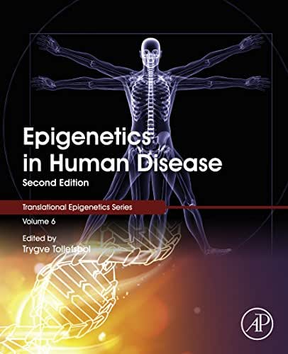 Epigenetics in Human Disease (Translational Epigenetics Book 6)