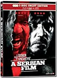 A SERBIAN FILM 3 DISC UNCUT EDITION