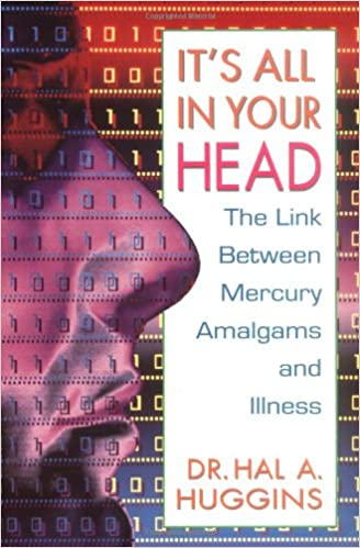 It's All In Your Head Book