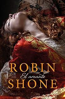 El amante par Robin Schone