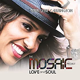 Terri Lyne Carrington - Mosaic Project cover